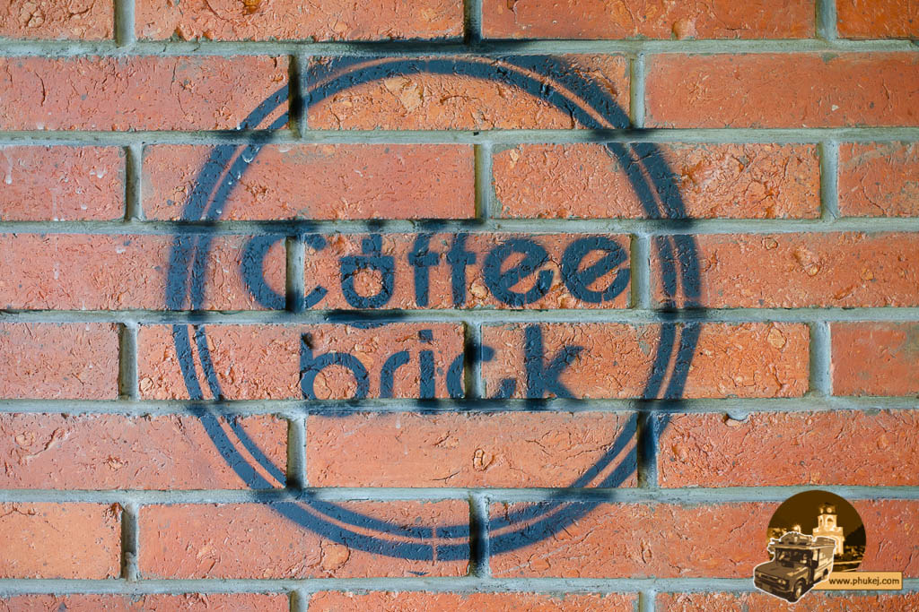Coffee Brick Cafe & Cuisine